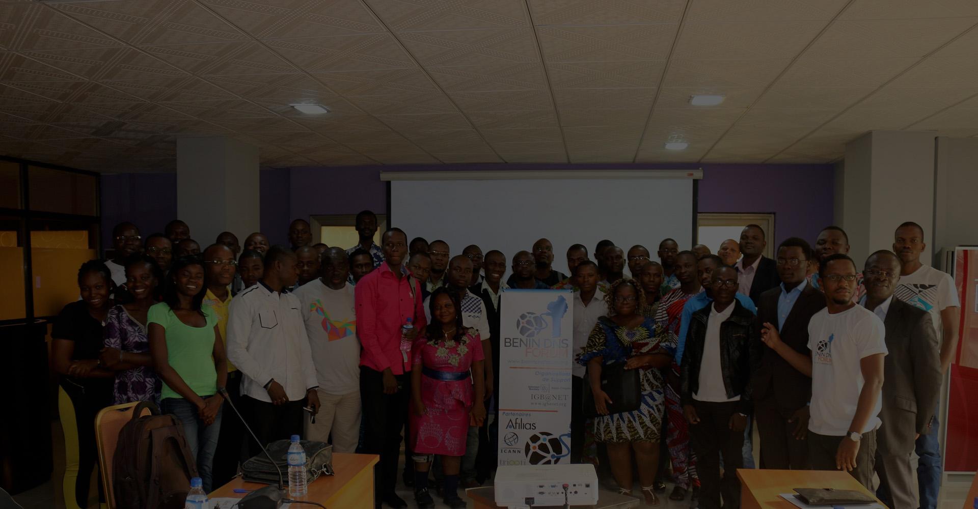 Benin DNS Forum (1ere édition)