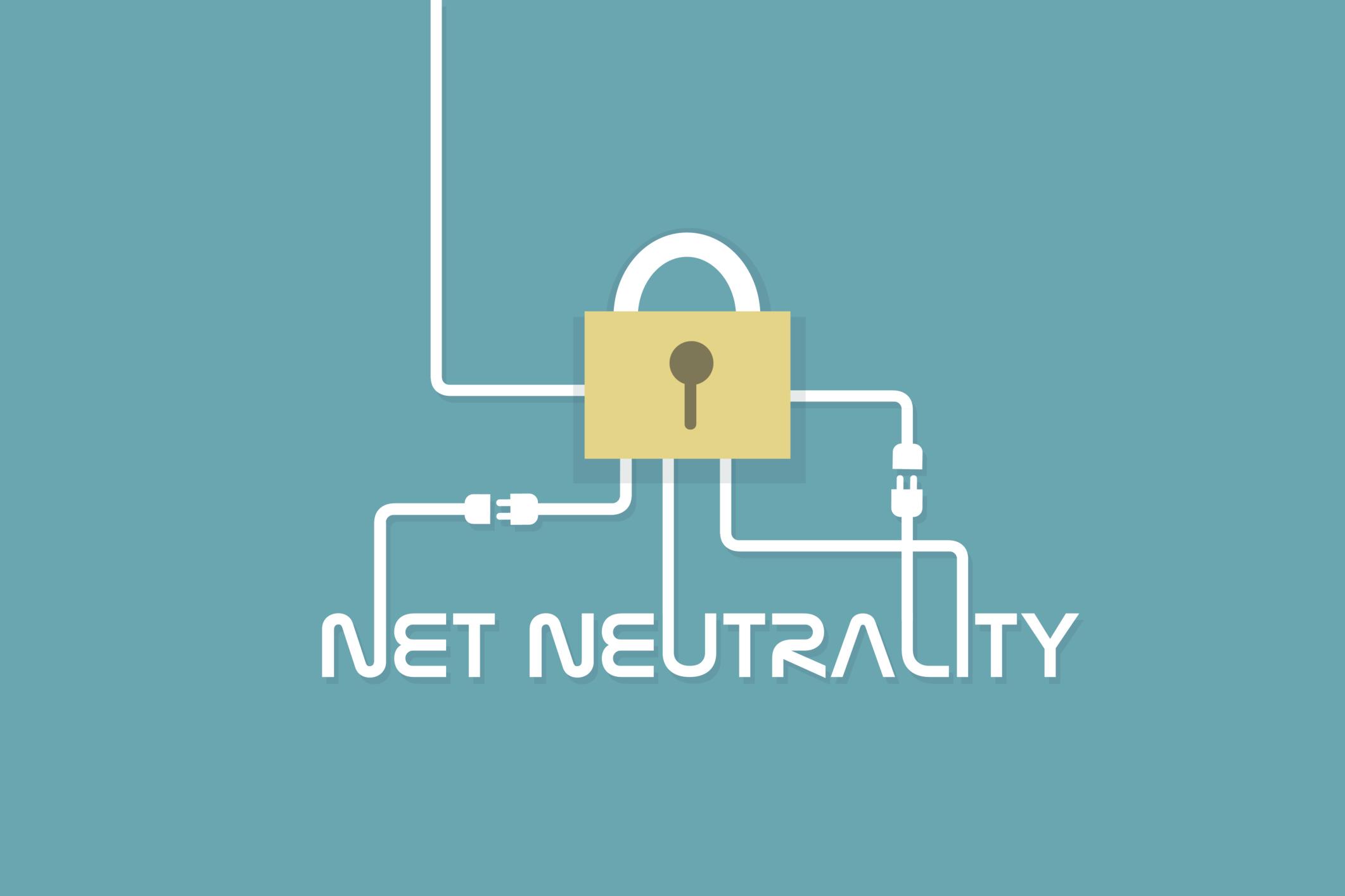 Neutralité de la tech: pour ou contre ?